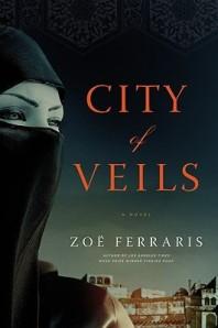 cityofveils