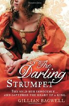 the darling strumpet #historical