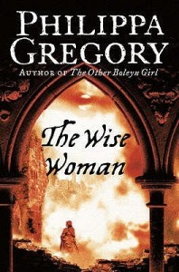 The wise woman #witch #historical