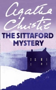 sitterford #mystery