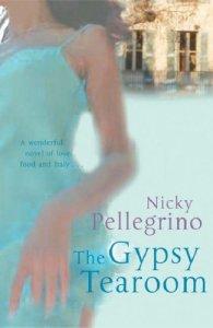 gypsy tearoom #italy #romance