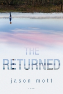 thereturned