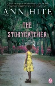 The Storycatcher