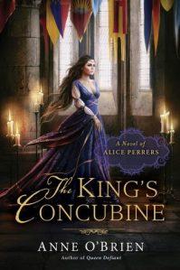kingsconcubine