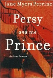 Persy and the Prince #romance