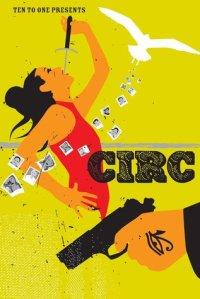 circ #mystery #thriller #skegness