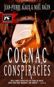 cognac conspracies #wine #epicure