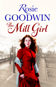 the mill girl #historical #fiction #romance