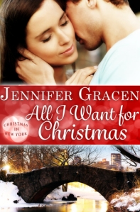 All I want for #christmas #romance