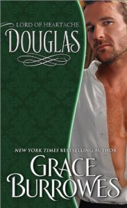 douglas lord of heartache #romance