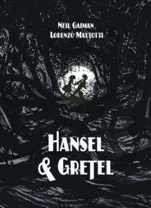 hansel and gretel #gaiman