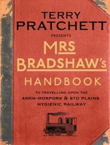 Mrs Bradsaw's handbook discworld