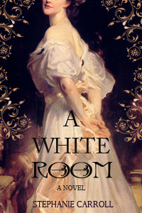 BookReview: A White room by Stephanie Carroll