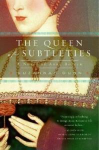 the queen of Subtleties