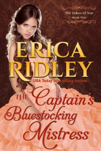 bluestocking mistress