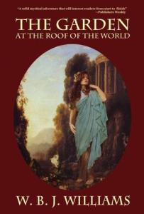 book review: the garden at the roof of the world