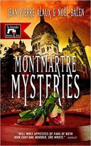 monmartre mysteries
