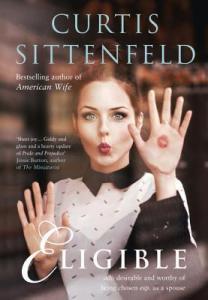 Eligible Curtis Sittinfield