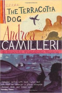 Montalbano - the terracotta dog