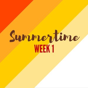 Parajunkee - Summertime week 1