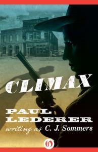 Climax by Paul Lederer