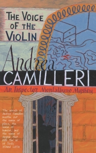 The Voice of the violin review