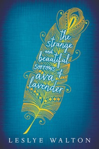 Ava Lavendar