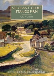Cluff Stands Firm Book Review