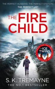 Book Review of The Fire Child