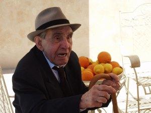 Don Sinagra, Montalbano