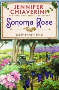sonoma-rose