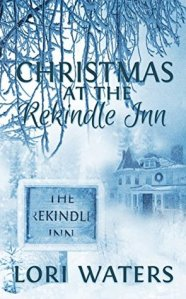 Christmas at the Reindle Inn #BookReview