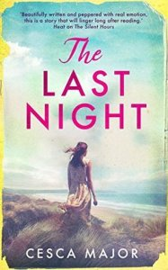 The Last Night by Cesca Major #BookReview