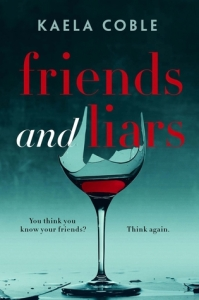 Friends and Liars