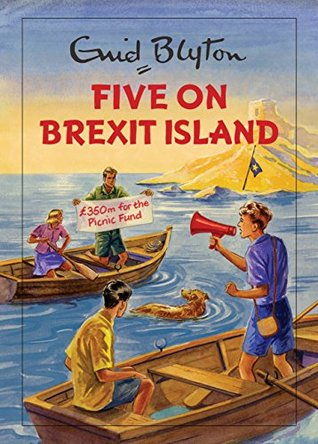 Reviews Of Five On Brexit Island
