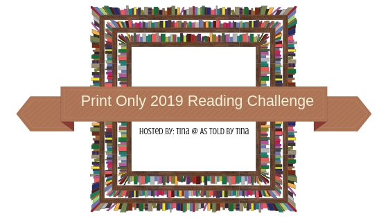 Print-Only-Reading-Challenge