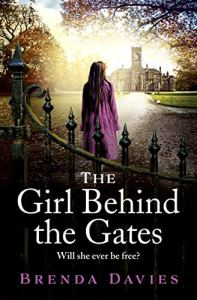 Girl Behind the Gates Book Cover